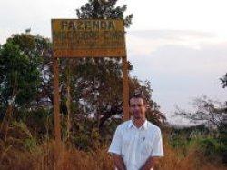 画像1: ブラジル『マカウバデシーマ農園』ボイア・ナチュラル フレンチロースト 100g